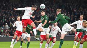 Danimarka EURO 2020 biletini kaptı