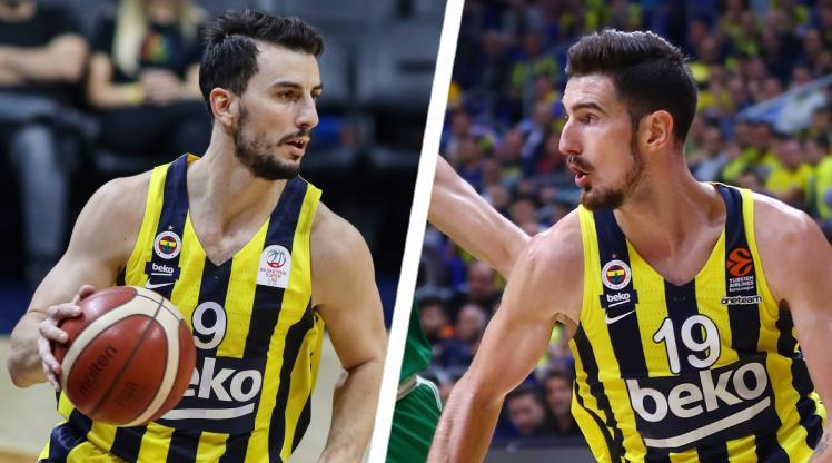 Fenerbahçe Beko, 2 eksikle İspanya deplasmanında