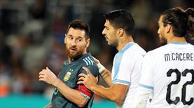 Son sözü Messi söyledi