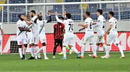 Y.Denizlispor'un ilk 11 haftada attığı goller burada