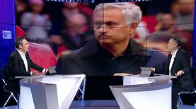 """Mourinho büyük konuşmazsa, Mourinho olmaz"""