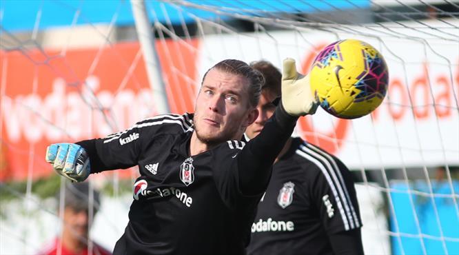 Beşiktaş'ta iç transfer harekatı başladı