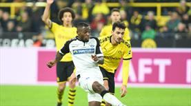 Dortmund son nefeste