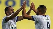 EG Menemenspor - EH Balıkesirspor: 1-0 (ÖZET)