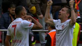 Fernando'dan klas gol