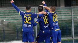 Fiorentina deplasmanda kayıp