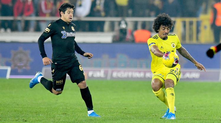 İşte BtcTurk Malatya - Fenerbahçe maçının notları