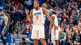 Doncic fırtınasını Clippers durdurdu
