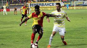 Fenerbahçe ile Göztepe 51. randevuda