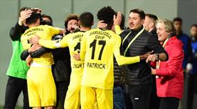 İstanbulspor - F. Karagümrük: 4-0 (ÖZET)
