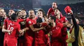 EURO 2020'de kura heyecanı! Rakiplerimiz belli oluyor