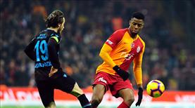 Trabzonspor-Galatasaray 128. randevuda