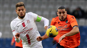 Medipol Başakşehir - Antalyaspor: 2-0 (ÖZET)