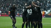 Beşiktaş - İM Kayserispor: 4-1 (ÖZET)