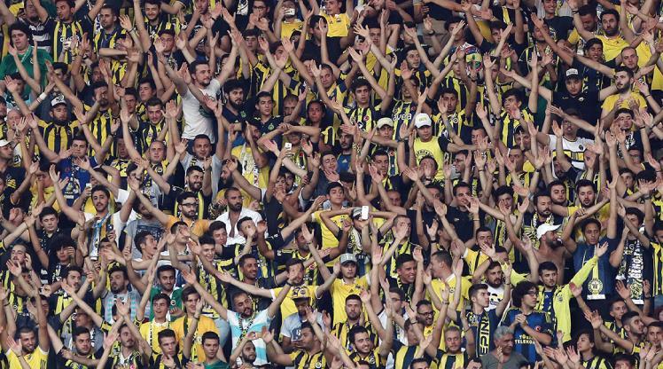 Fenerbahçe kupada taraftarından yoksun
