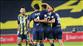 Fenerbahçe-İstanbulspor: 4-0
