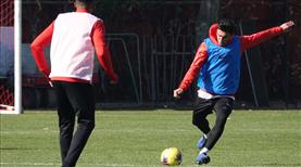 Gençlerbirliği'nde Fenerbahçe mesaisi