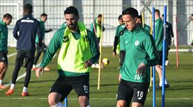 Konya'da hazırlıklar başladı