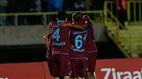 Altay: 1 - Trabzonspor: 2