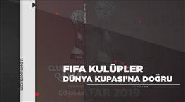 FIFA Kulüpler Dünya Kupası'na doğru: Monterrey