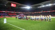 İşte Trabzonspor - Galatasaray maçının öyküsü