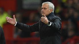 Mourinho ilk yenilgisini eski takımından aldı