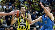 Fenerbahçe Beko uzatmalarda güldü (ÖZET)