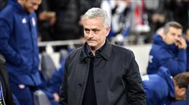 "Jose Mourinho: ""Ben özel olanım"""