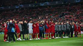 Kupanın favorisi Liverpool