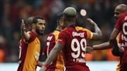 İşte Galatasaray - A. Alanyaspor maçının notları
