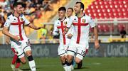 9 kişi Genoa, 1 puanı kurtardı (ÖZET)