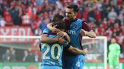 Antalyaspor - Trabzonspor maçının notları burada