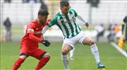 İH Konyaspor - Gaziantep FK: 0-0 (ÖZET)
