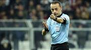 Napoli - Genk maçı Çakır'ın