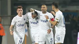 Quaresma, Süper Lig'de ilk defa Beşiktaş'a rakip oldu