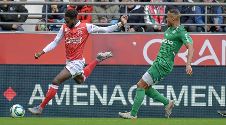 Reims 3 puanı 3 golle aldı (ÖZET)