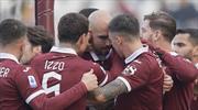 Torino şanssızlığını kırdı (ÖZET)