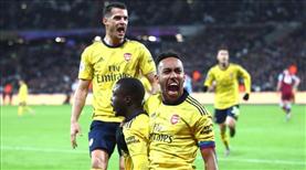 Arsenal hasrete son verdi
