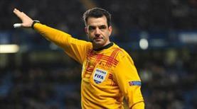 Basel-Trabzonspor maçına Kuzey Makedonyalı hakem