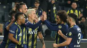 Fenerbahçe-Gençlerbirliği maçının öyküsü burada