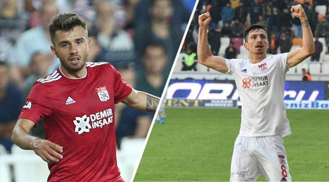 Beşiktaş'tan Emre ve Mert Hakan açıklaması