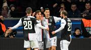 Juventus  Bayer Leverkusen'e acımadı (ÖZET)