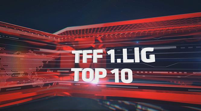 TFF 1. Lig'in 14. haftasında öne çıkan 10 olay