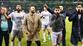 Clichy, Avrupa Ligi'nde haftanın 11'inde