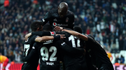 Beşiktaş 7'de 7 peşinde