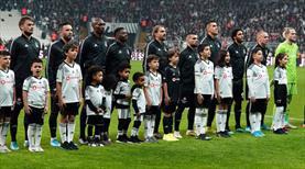 İşte Beşiktaş'ın kupa kadrosu