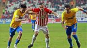 Antalyaspor - MKE Ankaragücü: 2-2 (ÖZET)