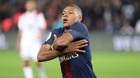 Bu listede Ronaldo yok! En değerli futbolcu Mbappe