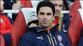 Arsenal'de Mikel Arteta dönemi