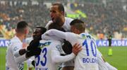 BtcTurk Y. Malatyaspor - Ç. Rizespor: 0-2 (ÖZET)